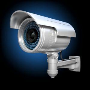 caméra sécurité